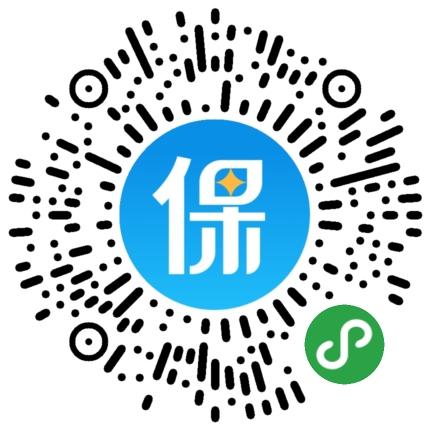 瑞泰人寿晴天保保重大疾病保险微信小程序码
